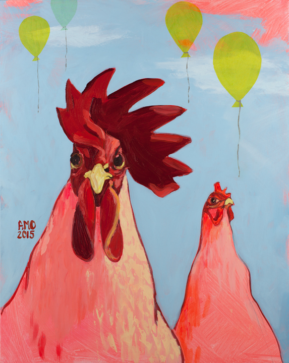 Party Fowl