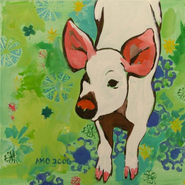Pig pattern